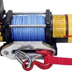 TMAX 4500 LBS ATW Pro- Synthetic Rope