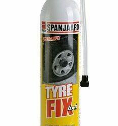 Spanjaard Tyre Fix 4x4