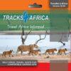 Tracks4Africa GPS Maps Version 20.05