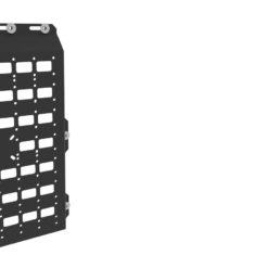 Molle Plate