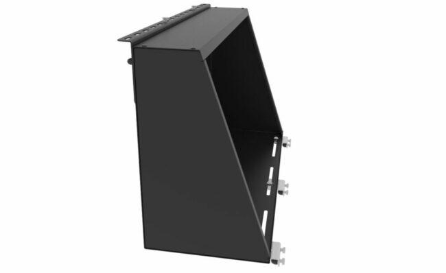 Canopy Cupboard Standard 1250mm
