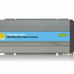 12V DC 2000W Modified Sine Wave Inverter
