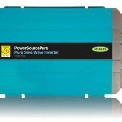 12V DC 1000W pure sine wave inverter