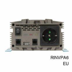 12V 600W Pure Sine Wave Inverter