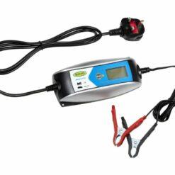 12V 4A Smartcharger