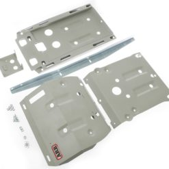 ARB Skid Plate Toyota Hilux 2005 Onwards
