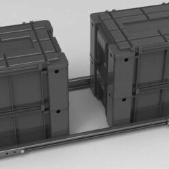 Ammo Box Slide