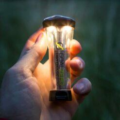 Lighthouse Micro Charge USB Lantern