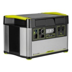 Goalzero Yeti 1500X Portable Power Station