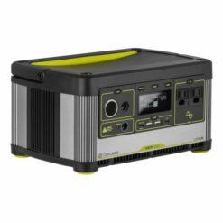 Goalzero Yeti 500X Portable Power Station