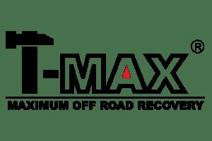 tmax logo