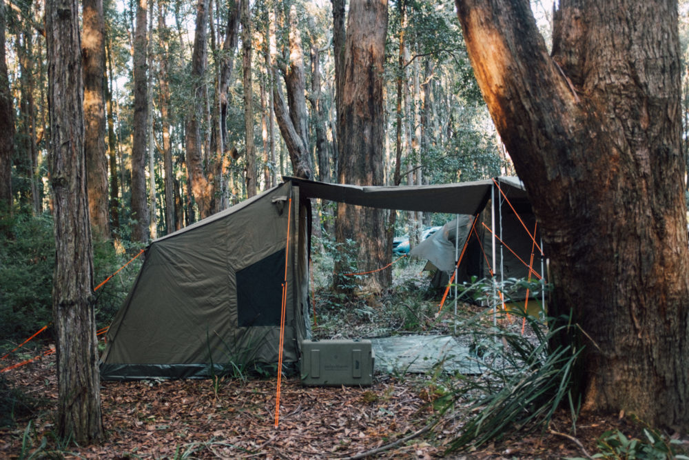 Oztent Lifestyle 1