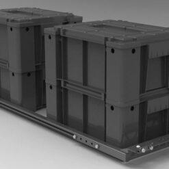 Storage Box Slide